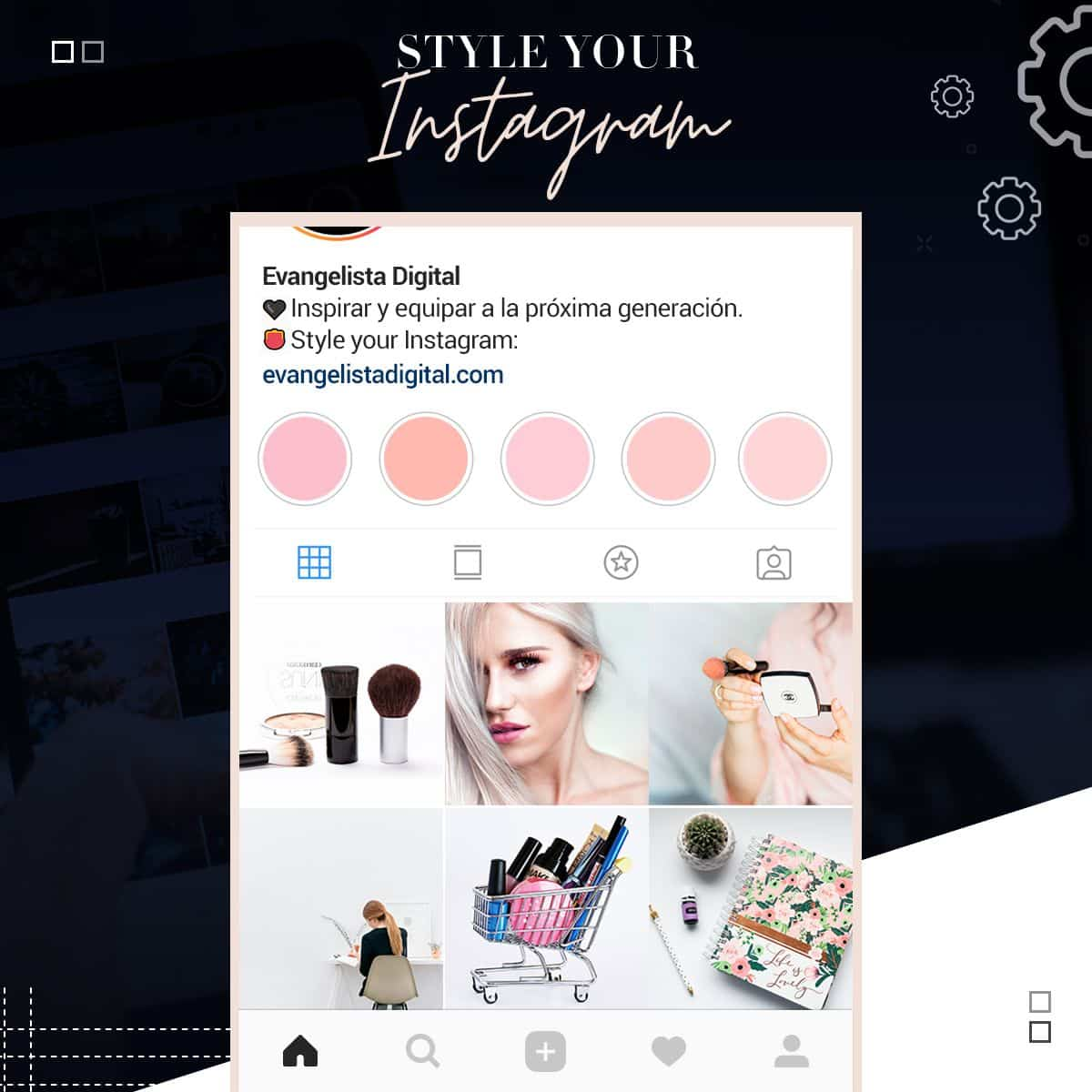 Instagram Highlight Icons Pretty Makeup Free
