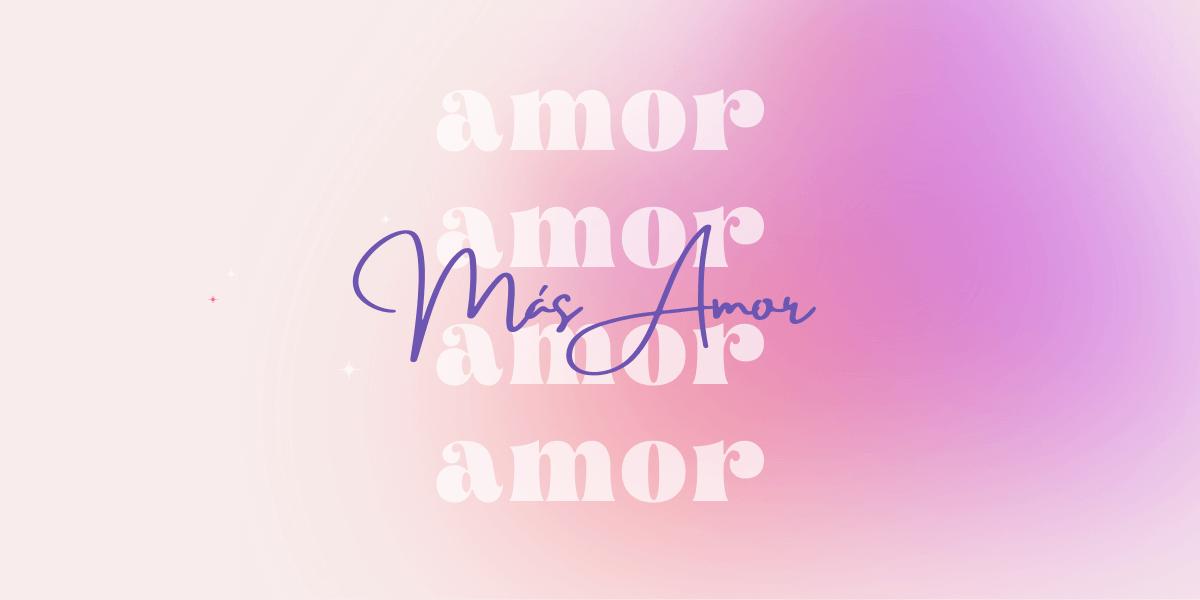 Más Amor Evangelista
